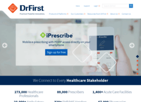 drfirst.foxycart.com
