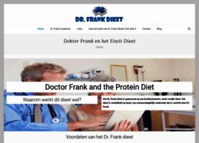 drfrankdieet.com