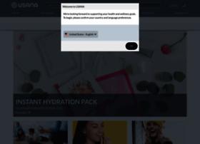 drgamble.usana.com