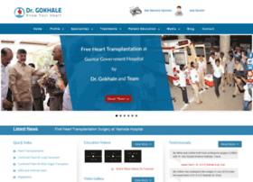 drgokhale.com
