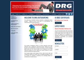 drgoutsourcing.com