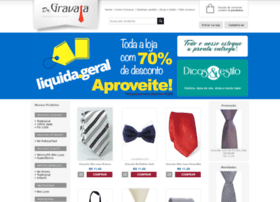 drgravata.com.br