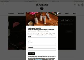 Drhauschka.com