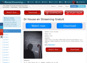 drhouse.megavideostreaming.com