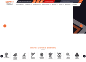 drhsports.com