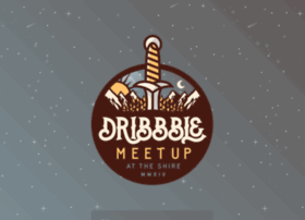 dribbble.palantir.com