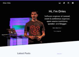 driesvints.com