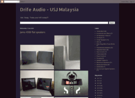 drifeaudio.blogspot.co.uk