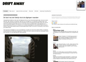 drift-away.com