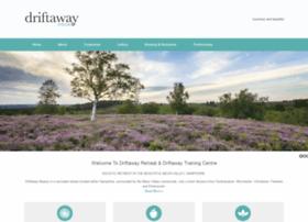 driftawayretreat.com