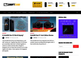 driftcam.com