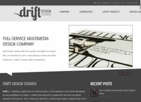 driftdesignstudios.com