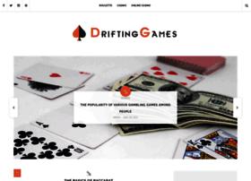 driftinggames.org