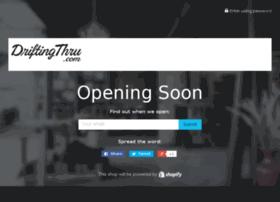 driftingthru.com