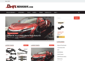 driftmission.com