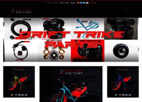 drifttrikefactory.com