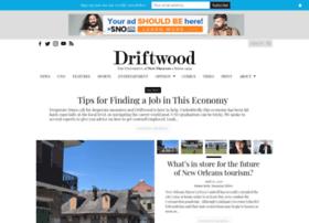 driftwood.uno.edu