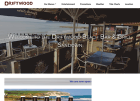 driftwoodbeachbar.com
