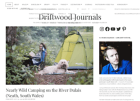 driftwoodjournals.com