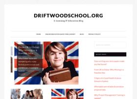 driftwoodschool.org