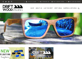 driftwoodshades.com