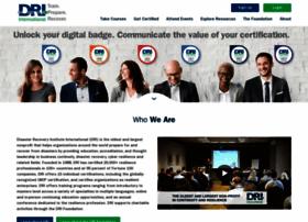 drii.org