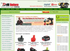 drill-battery.com.au