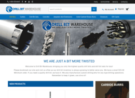 drillbitwarehouse.com