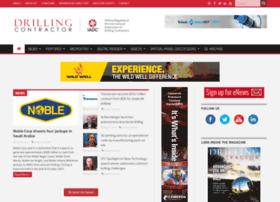 drillingcontractor.org