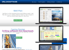 drillingsoftware.com