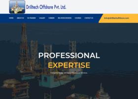 drilltechoffshore.com