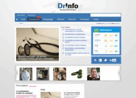 drinfo.hu
