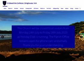 dringhouses-church.org.uk