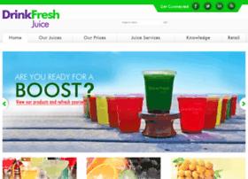 drink-fresh-juice.com