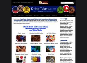 drink-tokens.com