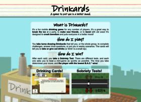drinkards.com