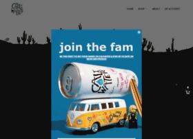 drinkcaliwater.com