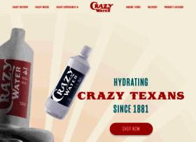 drinkcrazywater.com