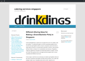 drinkdings.edublogs.org