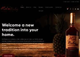 drinkhotruby.com
