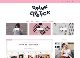 drinklipstick.com