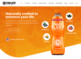 drinkneuro.com