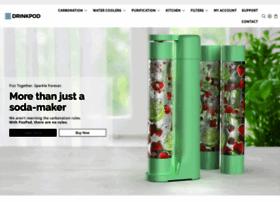 drinkpod.com