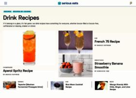 drinks.seriouseats.com