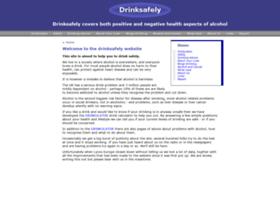 drinksafely.soton.ac.uk