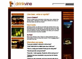 drinkvine.com