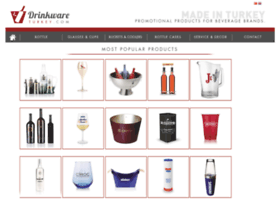 drinkwareturkey.com