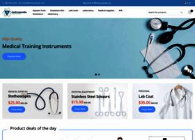 drinstruments.com