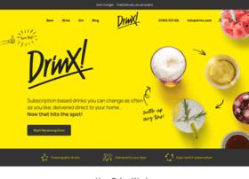 drinx.com
