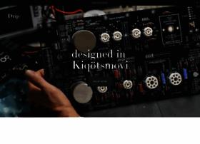 dripelectronics.com
